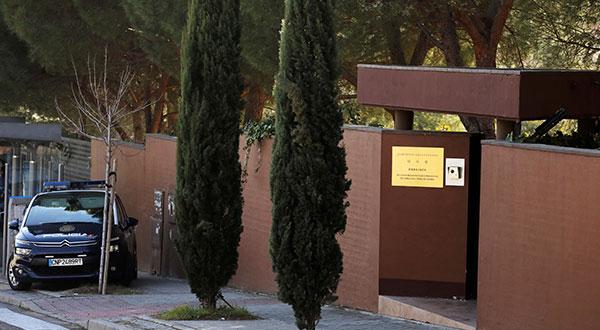 """Corea del Norte calificó de """"ataque terrorista"""" asalto a su embajada en España. En el hecho personal diiplomático fue golpeado y torturado"""