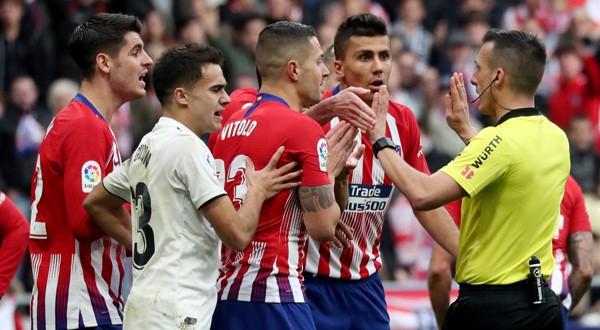 El Atlético y el Real Madrid se enfrentarán por primera fuera de Europa
