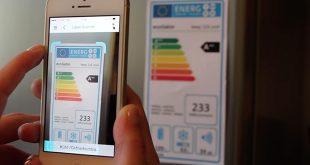 España apuesta por los electrodomésticos del futuro