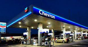 Chevron compra Anadarko