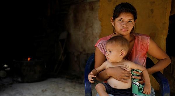 Llaman a la Organización de Naciones Unidas a tomar un papel más activo por crisis humanitaria de Venezuela