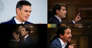 Debate elecciones 2019