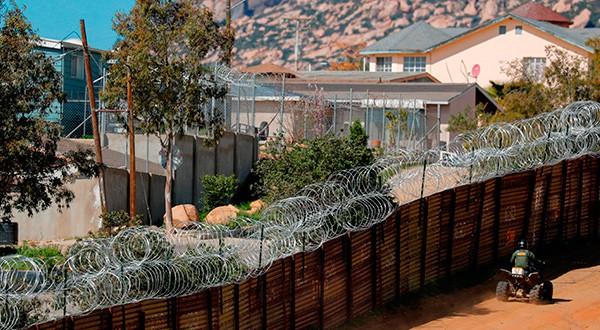 Aumenta repatriación de migrantes ilegales en frontera de EEUU con México. En el último mes fueron devueltos un total de 15.000