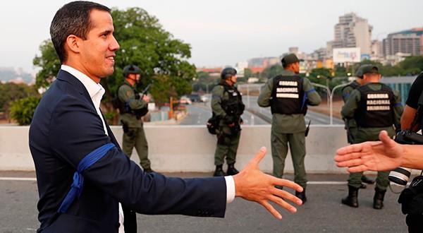 Líderes internacionales llamaron a rechazar la dictadura de Maduro. Grupo de Lima sostendrá reunión de emergencia