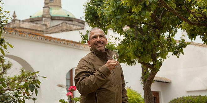 'I Love Wine' en Cádiz