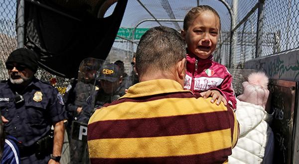 Estados Unidos ampliará de forma inmediata su política para retornar migrantes a México que buscan asilo, dijo el Departamento de Estado