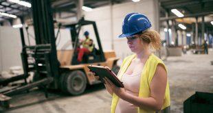 Repunta el empleo y la afiliación a la Seguridad Social de la mujer