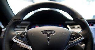 Robotaxis Tesla