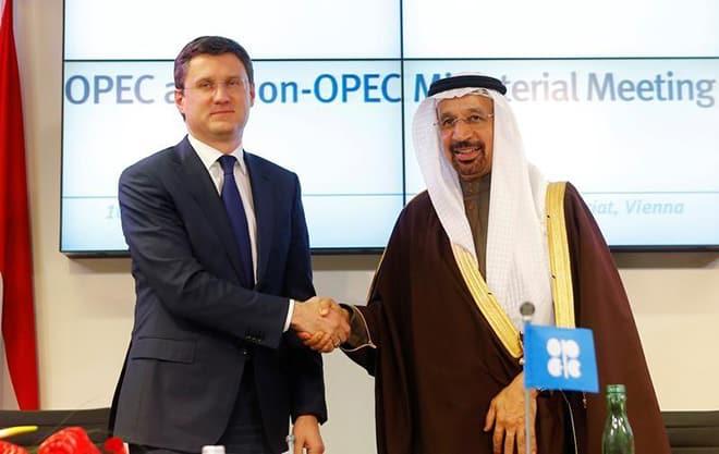 Rusia aprovecha la inestabilidad geopolítica para influir en el precio del crudo