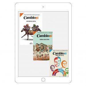 Revista Cambio16 numero 2256 suscripcion digital