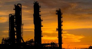 Técnicas Reunidas refinería Singapur