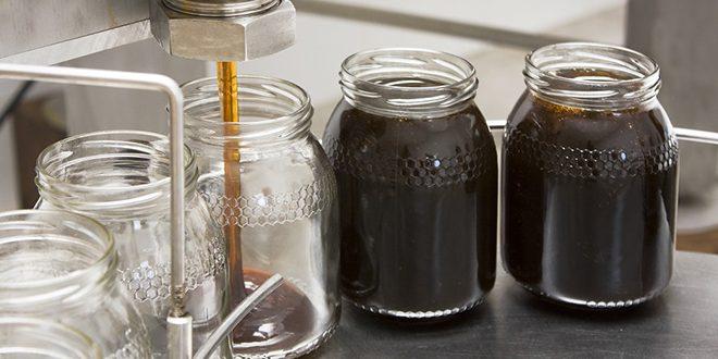 Una empresa catalana desarrolla una innovadora tecnología para procesar miel