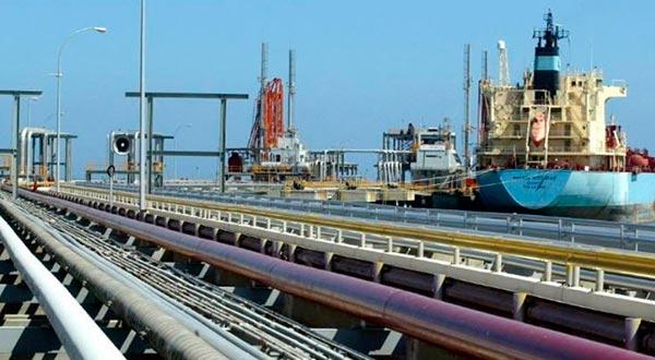 Aún no se ha tomado una decisión final sobre si Repsol cancelará definitivamente el acuerdo de canje con Venezuela acordado a fines de 2018.
