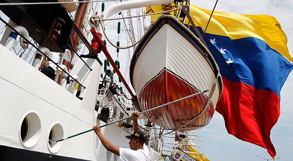 ACNUR y el naufragio de venezolanos: corren riesgos extremos al huir de su país