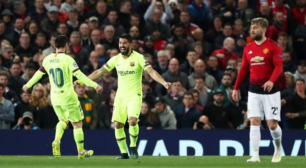United Barça