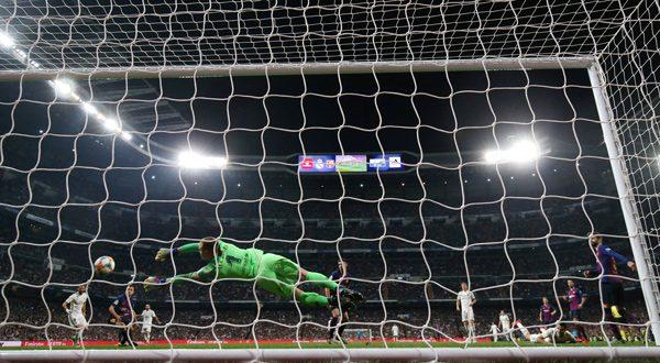 rediseño de la Supercopa y la Copa del Rey