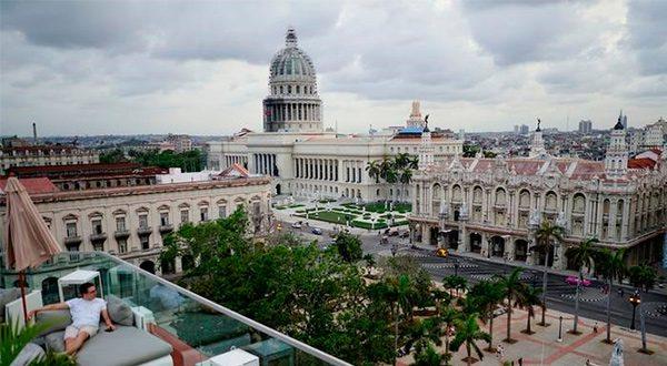 Estados Unidos y la Unión Europea se enfrentan por culpa de Cuba
