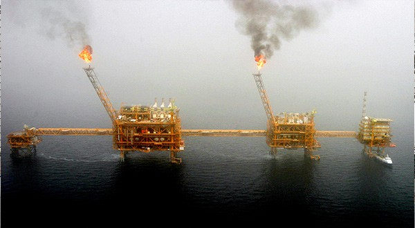 Estados Unidos volverá a imponer sanciones económicas contra Irán
