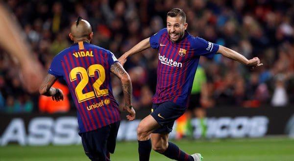 Barça-Real Sociedad
