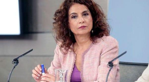 El Ministerio de Hacienda a cargo de su titular María Jesús Montero, ratificó los anuncios de Eurostat, según los cuales España abandona el Procedimiento de Déficit Excesivo de la UE.