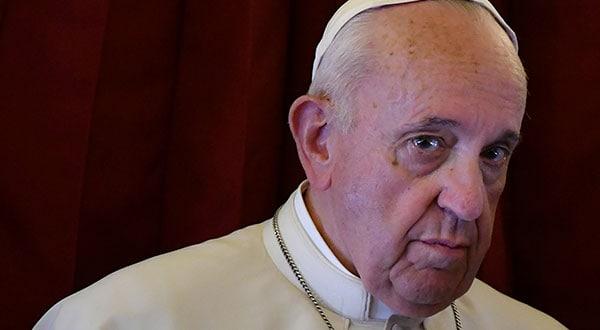 Para el pontífice, la Iglesia Católica debe atraer a los jóvenes explicándoles mejor su doctrina.