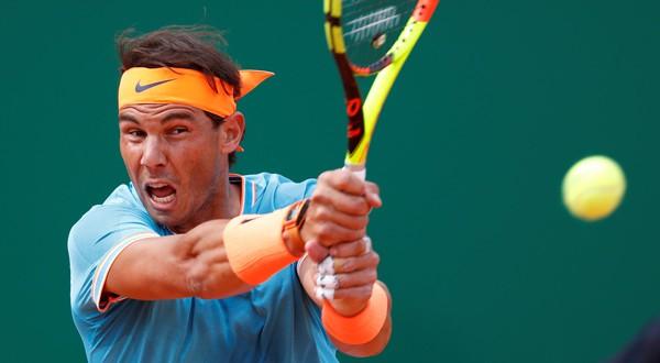 Rafael Nadal jugará sus decimoterceros cuartos de final en Barcelona