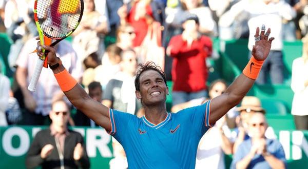 semifinales del Masters de Montecarlo
