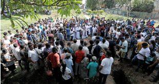 Estado Islámico se declaró responsable de los atentados terroristas en Siri Lanka