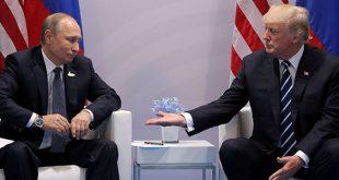 Al igual que Crimea y los Altos de Golán, Irán es otra pieza en disputa en el juego de ajedrez entre Washington y Moscú