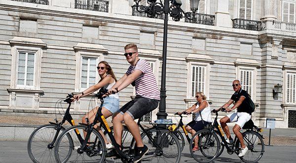 Turismo se incrementó significativamente en febrero