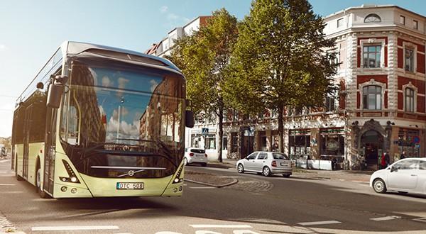 Volvo Buses ya está preparado para la normativa Euro 6 Step D