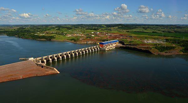 Baixo Iguaçu, la hidroeléctrica con la que Iberdrola suministrará energía limpia a un millón de brasileños