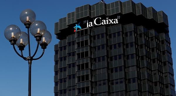 Caixabank recorte de empleos