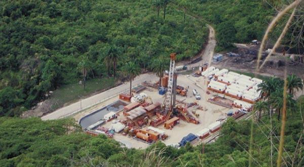En los últimos 10 años, Cepsa ha conseguido 17 nuevos contratos de Exploración y Producción en Colombia