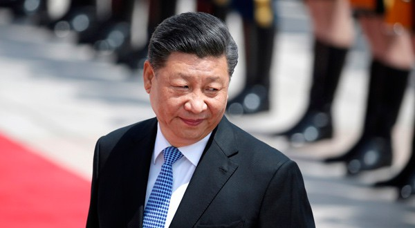 profesor China