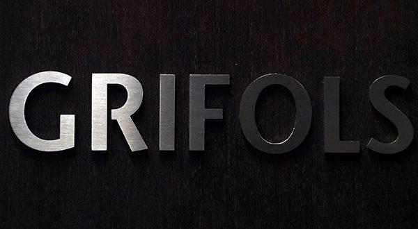 Grifols, empresa farmacéutica catalana