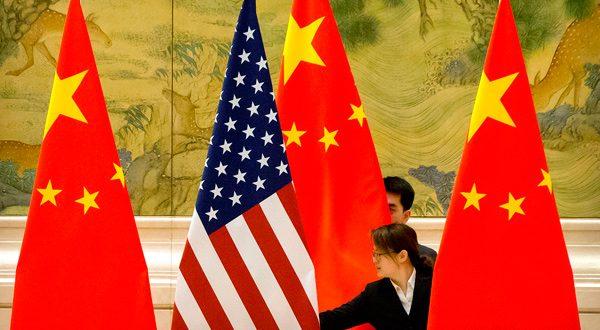 Disputa comercial entre EEUU y China ralentiza la economía mundial