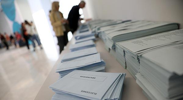 El mayor foco de interés de los inversores recae en los resultados de las elecciones al Parlamento Europeo,