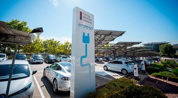 Plan de Movilidad Eléctrica para Empleados