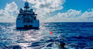 Encuentran basura en el Pacífico a casi 11 kilómetros de profundidad