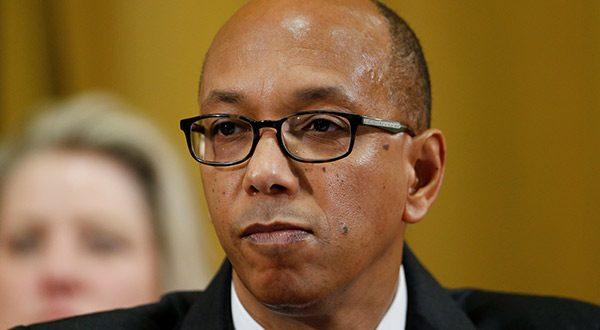 Woods reiteró la posición de Washington de exigir democracia