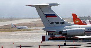 La permanencia de Rusia en Venezuela aumenta las tensiones