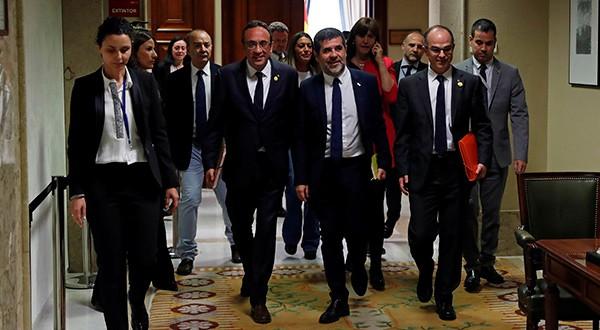 Diputados Independentistas