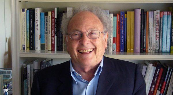 Adiós a Eduard Punset, el optimista que acercó la ciencia a los españoles