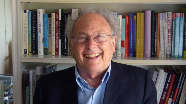 Eduard Punset falleció a los 82 años