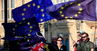 Gran Bretaña participará en el parlamento europeo