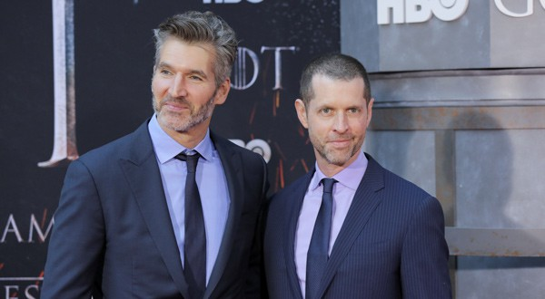 David Benioff y D.B Weiss escribirán los próximos filmes de Star Wars