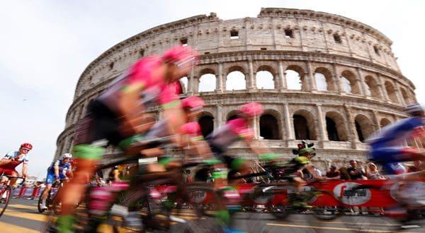 etapa 17 del giro de italia