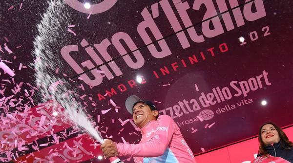 decimocuarta etapa del Giro