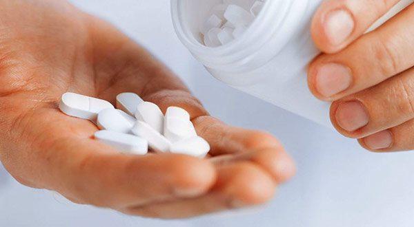 Una guerra contra los antiinflamatorios que irrita y duele